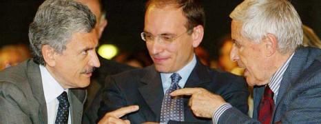 Rappresentanti del Governo Italiano in missione a Londra