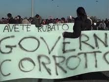 PROTESTA NAZIONALE DELLE EMITTENTI LOCALI CONTRO I GOVERNI DELLE CHIACCHIERE E DELLO SFASCIO DEL PAESE