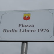 40 ANNI DI RADIO E TV LIBERA NON POSSONO ESSERE DIMENTICATI